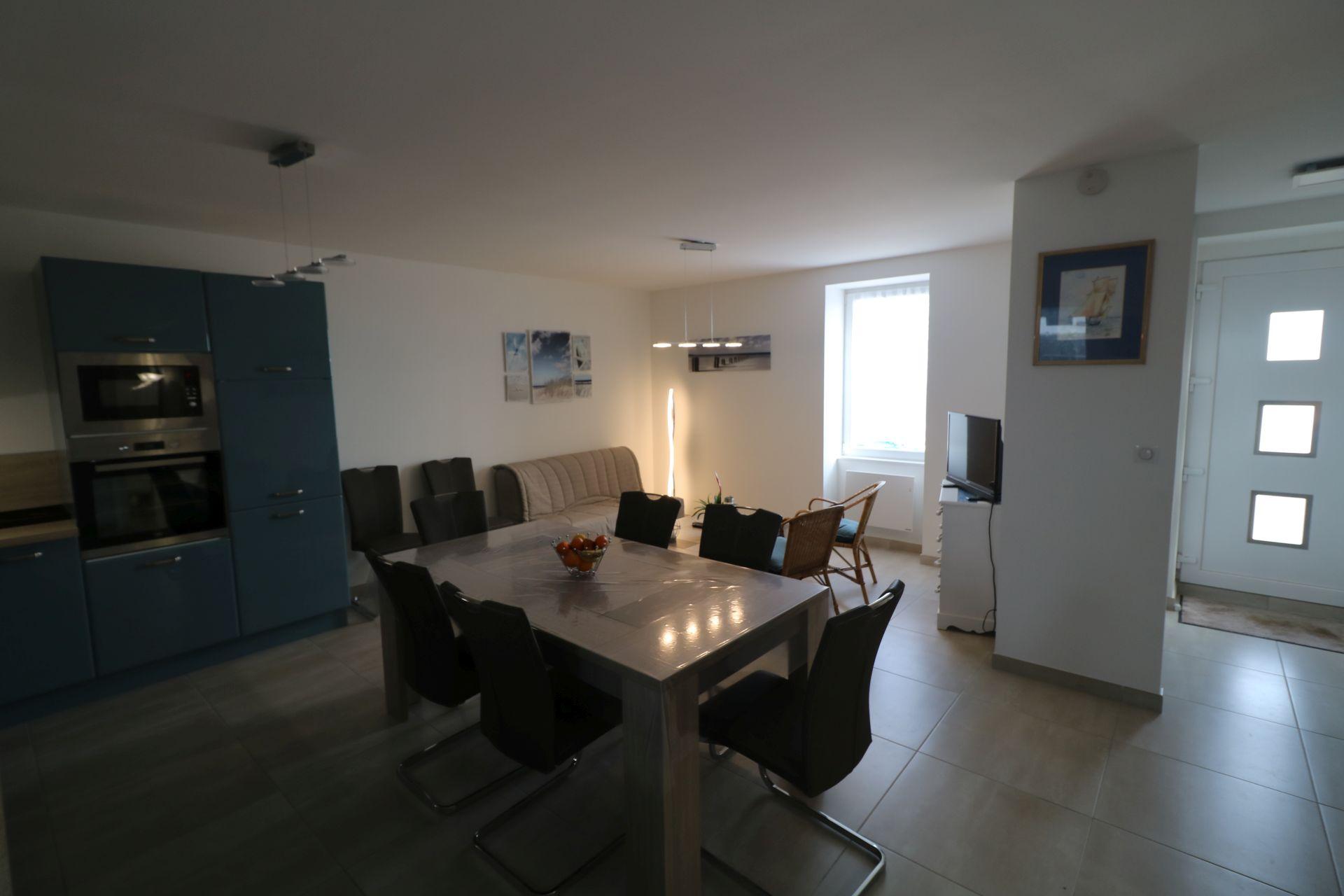 Image de l'appartement Belle-Ile