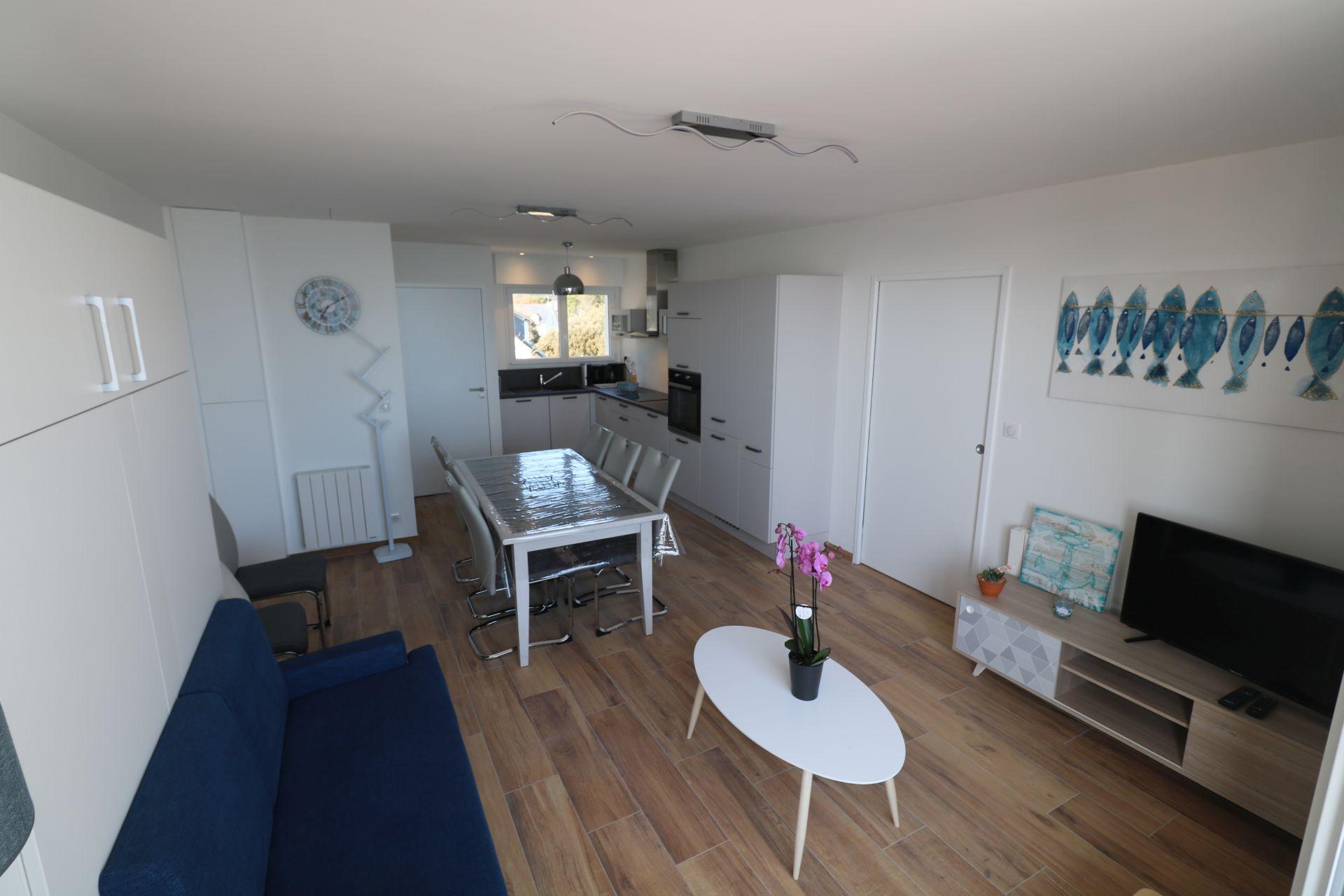 Image de l'appartement Hoëdic